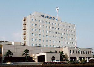 鹿児島空港の駅